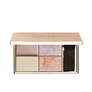 Highlighter makeup HIGHLIGHTER PALETTE Sleek