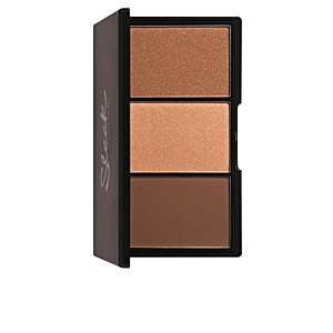 Compact powder FACE FORM contouring palette Sleek