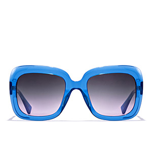 Adult Sunglasses ELECTRIC BLUE BUTTERFLY - Paula Echevarría x Hawkers Hawkers