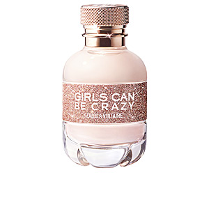 Zadig & Voltaire GIRLS CAN BE CRAZY  parfum