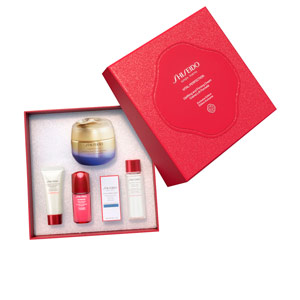 Set di cosmetici per il viso VITAL PERFECTION UPLIFTING&FIRMING CREAM COFANETTO Shiseido