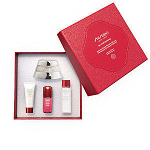 Set cosmética facial BIO-PERFORMANCE ADVANCED SUPER REVITALIZING LOTE Shiseido