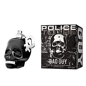 Police TO BE BAD GUY  perfume