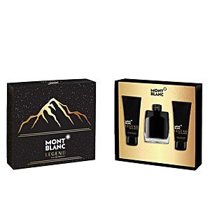 Montblanc LEGEND SET parfüm
