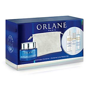 Skincare set ANTI-RIDES SET Orlane