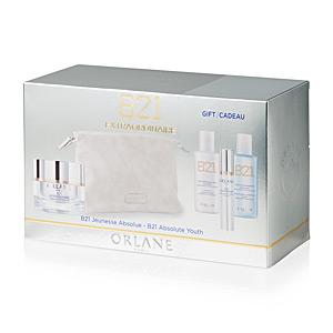Hautpflege-Set B21 EXTRAORDINAIRE SET Orlane