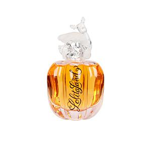 LOLITALAND eau de parfum vaporizador 80 ml