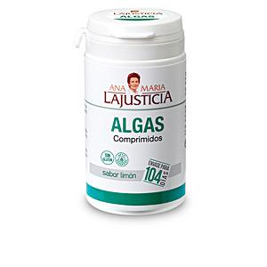 Otros suplementos ALGAS #sabor limón cápsulas Ana María Lajusticia