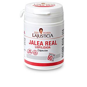 Otros suplementos JALEA REAL liofilizada cápsulas Ana María Lajusticia
