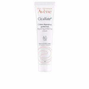 Body moisturiser CICALFATE crème réparatrice Avène