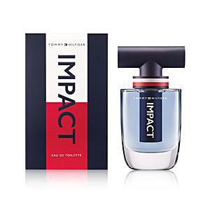 IMPACT eau de toilette vaporisateur 50 ml Tommy Hilfiger