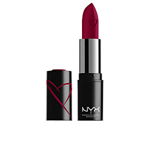 SHOUT LOUD satin lipstick #wife goals