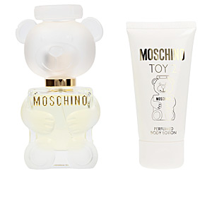 Moschino TOY 2 LOTE perfume