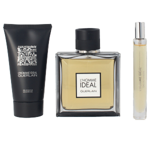 Guerlain L´HOMME IDEAL SET perfum