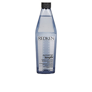 Hair loss shampoo EXTREME LENGTH shampoo Redken