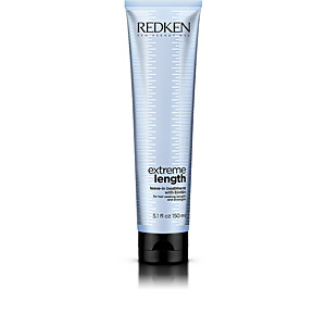 Hair loss shampoo EXTREME LENGTH sealer Redken