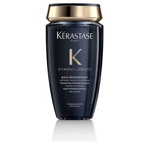 Purifying shampoo CHRONOLOGISTE bain régénérant Kérastase