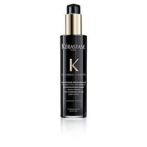 Heat protectant for hair CHRONOLOGISTE thermique régénérant Kérastase