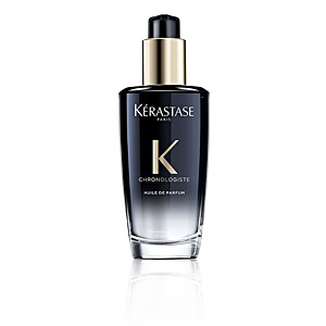 Hair styling product CHRONOLOGISTE huile de parfum Kérastase