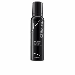 Producto de peinado STYLE awa volume mousse Shu Uemura