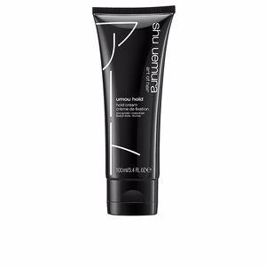 Hair styling product STYLE umou hold cream Shu Uemura