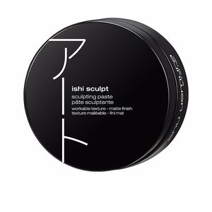 Hair styling product STYLE ishi sculpt sculpting paste Shu Uemura