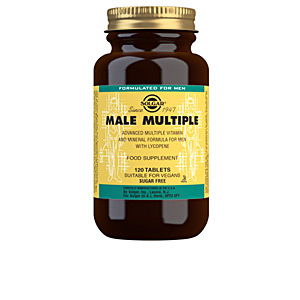 MALE MULTIPLE 120 comprimidos