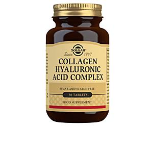 Otros suplementos ÁCIDO HIALURÓNICO COMPLEX 30 cápsulas