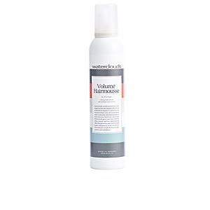 Protector térmico pelo - Producto de peinado - Producto de peinado VOLUME hair mousse Waterclouds