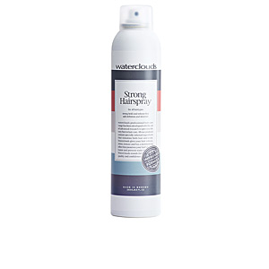 Hair styling product - Hair styling product STRONG hairspray Waterclouds