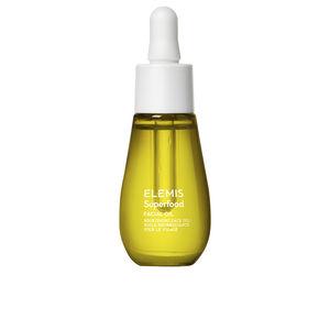 Face moisturizer SUPERFOOD facial oil Elemis