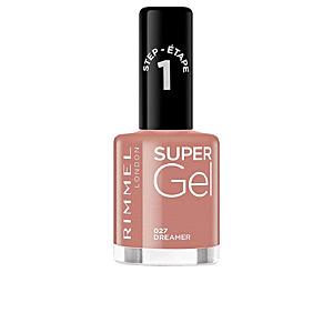 KATE SUPER GEL nail polish #027-rossmann