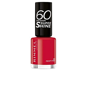 60 SECONDS super shine #313-feisty