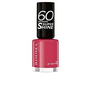 60 SECONDS super shine #271-jet setting