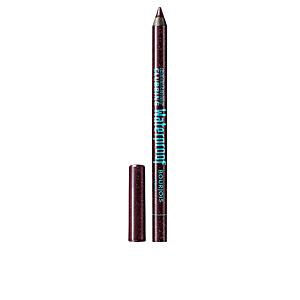 CONTOUR CLUBBING waterproof eyeliner #73-plum berry