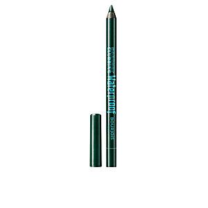 CONTOUR CLUBBING waterproof eyeliner #70-green comes true