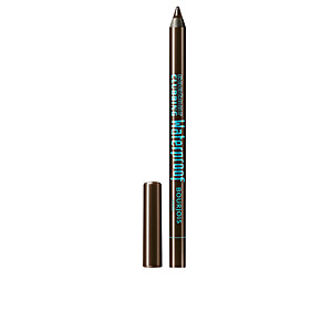 CONTOUR CLUBBING waterproof eyeliner #71-all the way brown