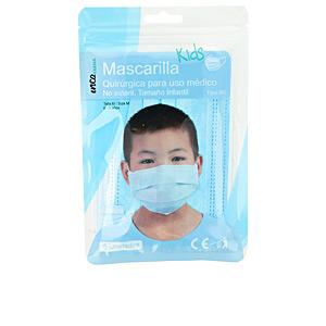 Hygiene for kids - Protective mask FARMA mascarilla quirúrgica desechable infantil Inca