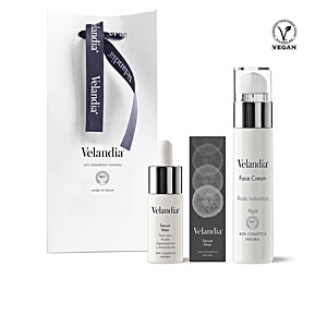 Skincare set MAN SET Velandia