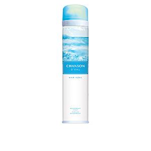 Deodorant CHANSON D'EAU deo spray Chanson D'Eau