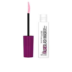 Eyelashes / eyebrows products THE FALSIES lash mask Maybelline