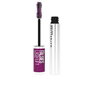 マスカラ THE FALSIES lash lift waterproof Maybelline