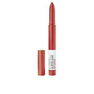 Batom SUPERSTAY INK crayon Maybelline