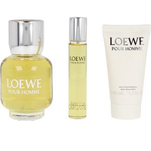 LOEWE POUR HOMME set 3 pz