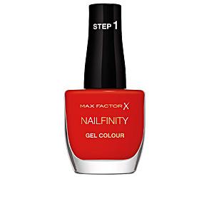 Nail polish NAILFINITY Max Factor
