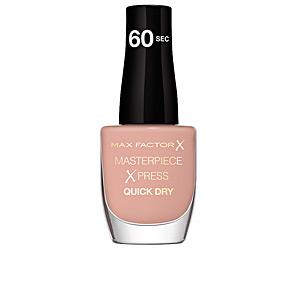Esmalte de uñas MASTERPIECE XPRESS quick dry Max Factor