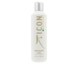 Moisturizing shampoo ORGANIC shampoo I.c.o.n.