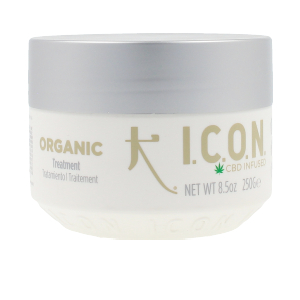 Hair moisturizer treatment ORGANIC treatment I.c.o.n.