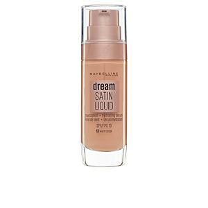 DREAM RADIANT LIQUID hydrating foundation #041-warm
