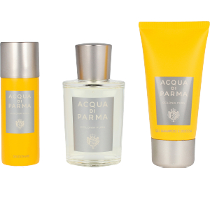 Acqua Di Parma COLONIA PURA COFFRET parfum